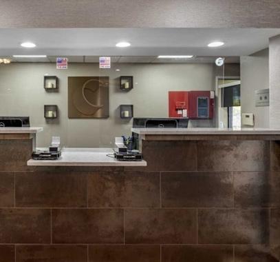 Comfort Inn Dearborn, MI