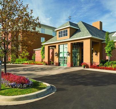 Homewood Suites by Hilton Troy, MI