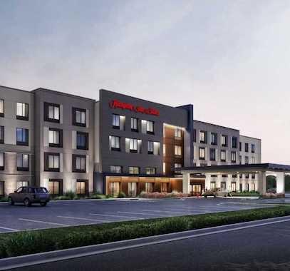 Hampton Inn & Suites by Hilton Bloomfield Hills, MI