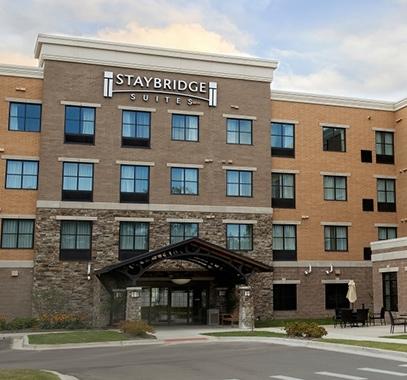 Staybridge Suites Auburn Hills, MI