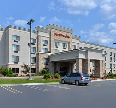 Hampton Inn by Hilton Auburn Hills South, MI
