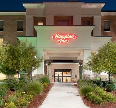 Hampton Inn by Hilton Commerce / Novi, MI