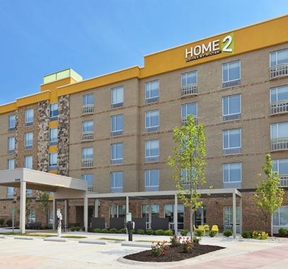 Home2 Suites by Hilton West Bloomfield, MI