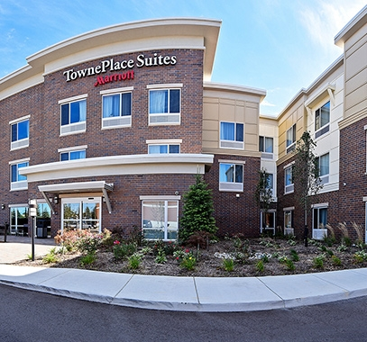 TownePlace Suites by Marriott Auburn Hills, MI - Great Lakes Crossing