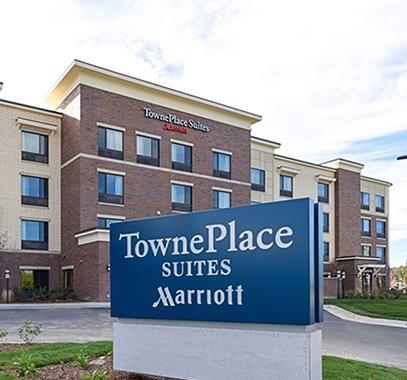 TownePlace Suites by Marriott Commerce / Novi, MI