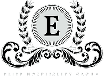 Elite Hospitality Group footer logo